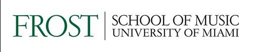 University of Miami - Frost School of Music